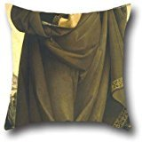 The Oil Painting Master Of Griselda - Artemisia Cushion Covers Of ,18 X 18 Inches / 45 By 45 Cm Decoration,gift For Wife,girls,home Office,outdoor,her,home Office (twice Sides) ()