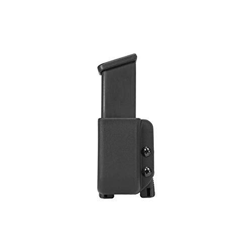 Blade-Tech Signature Single Mag Pouch with Tek-Lok for 1911, Sig P220, Springfield XDS and More
