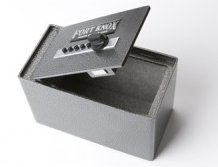 Fort Knox FTK-AUTO Auto Pistol Box Handgun Safe by Fort Knox