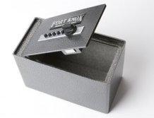 Fort Knox FTK-AUTO Auto Pistol Box Handgun Safe