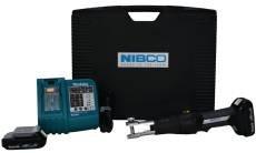 Nibco R00213PCI Pc-20M Mini Press Tool, Access Case
