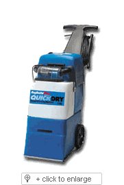 Rug Doctor Mighty Pro Quick Dry