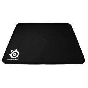 SteelSeries QcK Gaming Mouse Pad-63008JN-Keyboards & Mice