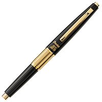 Pentel Sharp Kerry Automatic Pencil 0.5mm (Black/Gold)