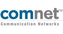 (COMNET FVTR1A2D1C1S1B Bi-directional Video Receiver + 2 Bi-directional Audio Chann)