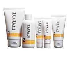 Rodan + Fields Brand New Formulation Reverse Regimen with Retinol & Pure Vitamin C