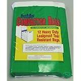 Port-A-Bag W8 Trash Compactor Bags 12 Bags