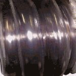 SAMAR COMPANY 1-7112PTV Mp1-1/4X1-5/8X25 Tubing