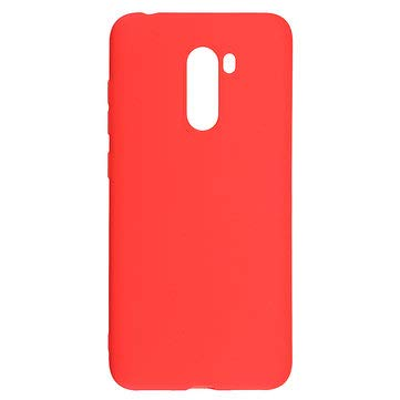 Pudding Soft TPU Protective Case For Pocophone F1