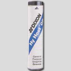 Graphite Grease - HyHeet GP Graphite Grease, 14.5oz cartridge