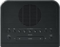 Sangean RCR-5 Digital Clock Radio