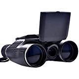 Fitiger 1080P 5MP LCD Camcorder DV Binocular Digital Camera Telescope