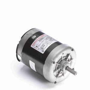 A.O. Smith OKR1096 1/2 HP 208-230/460 Volt 1140 RPM Condenser Fan Motor OKR1096