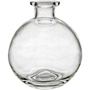 Round Decorative Glass Diffuser Bottle product image