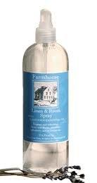 Farmhouse Linen & Room Spray Lavender