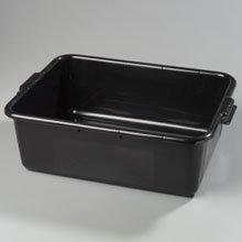 Black Bus Box 15 x 20 x 7 inch Deep - 12 per (Comfort Curve Rims)
