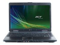 Acer Extensa 5620Z-2A1G08Mi - Ordenador portátil (T2330, Gigabit Ethernet, 802.11b