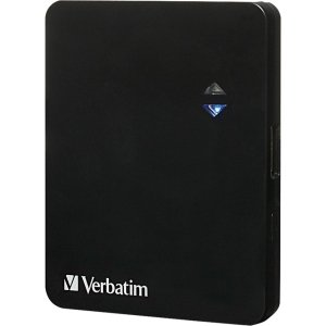Verbatim Corporation Verbatim America, Llc97929 Ultra Slim Power Pack (97929) -