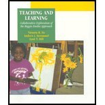 Teaching & Learning - Collaborative Exploration of the Reggio Emilia Approach (02) by [Paperback (2001)]