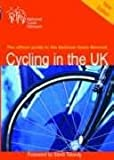 Cycling in the UK: The Official Guide to the National Cycle Network