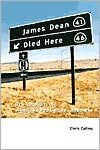 james dean died here - 2