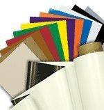Amazon.com: 5 Colored Vinyl Magnet Sheets 8.5\