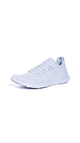 APL: Athletic Propulsion Labs Women's Techloom Breeze Sneakers, Fresh Air, Blue, 5 Medium US