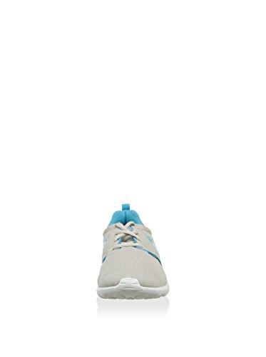 Le Coq SportifDynacomf Text - Zapatillas de Deporte mujer Gris Claro