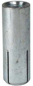 Simpson Strong Tie DIA50 1/2'' Drop-In Anchors 50/pk