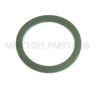 Mercedes-Benz 012 997 84 45, Engine Oil Pump Pickup Tube Gasket 012-997-84-45