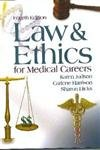 img - for Law and Ethics for Medical Careers book / textbook / text book