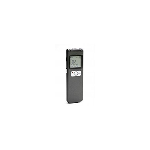 Mini Gadgets MGVRSLT VRSLT: Long Duration Voice Recorder with 8GB Memory by Mini Gadgets