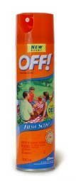 OFF!??Deep Woods Off!, 6-oz. Aerosol Can, 12 Cans/Carton by (Deep Woods Aerosol)
