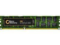 MicroMemory 16GB DDR3 1066MHZ ECC/REG DIMM Module Quad Rank, 501538-001, AM363A, 49Y1400 (DIMM Module Quad -