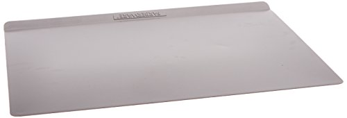 Farberware Insulated Nonstick Bakeware 15.5-Inch x 20-Inch Jumbo Cookie Sheet, Light Gray