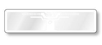 Confidex Silverline Micro RFID Tag - 1,000 Tags (902-928 MHz