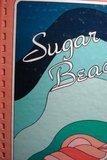 Sugar Beach Cookbook by Jr League of Fort Walton Beach (2000-11-06)