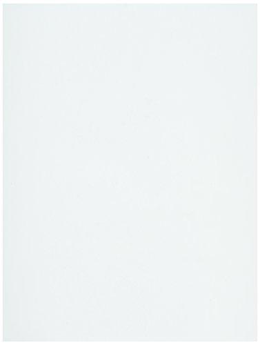 Strathmore Inkjet Translusent Vellum, 30 lb. Nautral Vellum, 8.5 X 11 inches, 50 Sheets (59-853)
