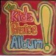 The Kids Praise Album (Praise Album)