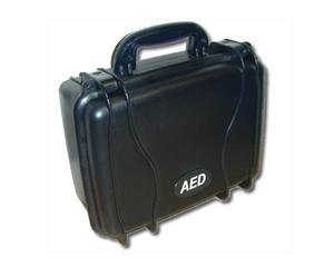 Defibtech AED Hard Black Carry Case by Defibtech, L.L.C.