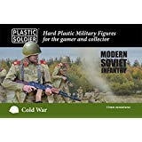 Cold War Soviet Infantry from Modern Miniatures - Russia 15mm