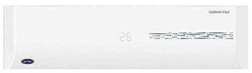 CARRIER SPLIT AC 1 TON 3 STAR (12K DURACTIV - N)