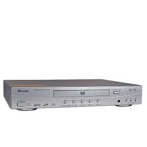 amazon com norcent dvd player with hi def output electronics rh amazon com