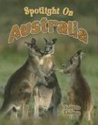Download Spotlight on Australia (Spotlight on My Country) pdf