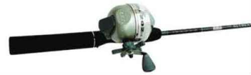 """Zebco  """"202""""  Spincast  Rod & Reel Combo – 2 pc. 5′ 6″ 10 lb. test Review"""