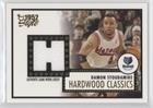 Damon Stoudamire (Basketball Card) 2005-06 Topps 1952 Style Hardwood Classics Jerseys #HCR-DST