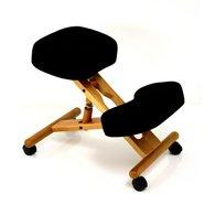 BetterPosture CLASSIC PLUS Kneeling Chair by Jobri