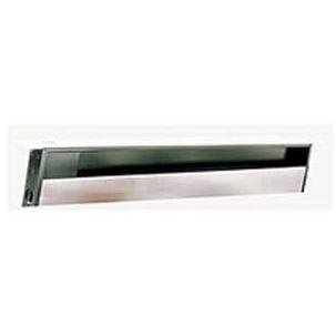 Accessories Blower Hood Vent (Broan Optional Top Cover 27000/28000 Series Downdraft 36 inch/White)