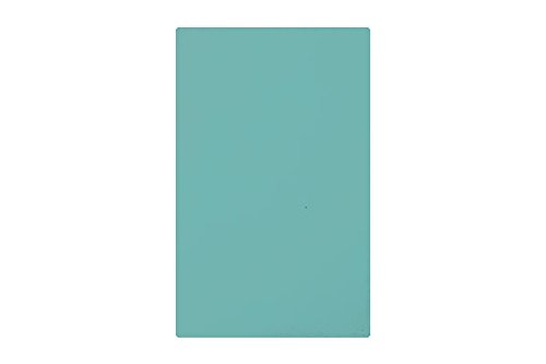 RiteCo 15211 Posterboard//Railroad Board Pack of 25 4-Ply 22 x 28 Light Blue