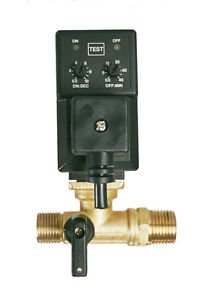 Porter cable compressor drain valve